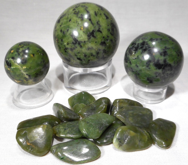 Nephrite Rock Shop Wholesale And Supply