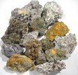Missouri Minerals, 2nd Quality - 15 Pounds