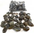Labradorite, GeoCenter Size - 100 Pieces