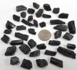 Tourmaline, Black - 1/10 Pound