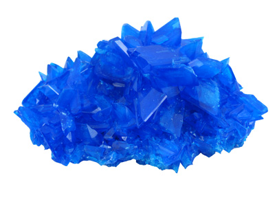Chalcanthite Rock Shop Wholesale And Supply